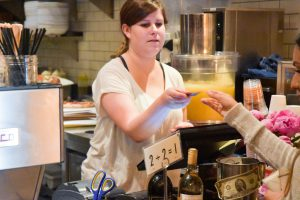Focus POS for Quick Service and Fast Casual Restaurants