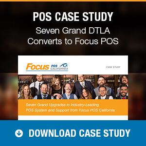 Seven Grand Bar POS Case Study