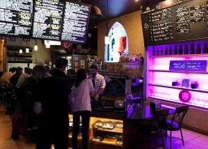 Focus Featured Customer Congregation Ale House