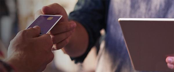 FOCUS SecureSite keeps credit card data safe.